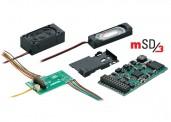 Märklin 60975 Sounddecoder mSD3 (Dampflok)