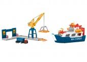 Märklin 72223 myWorld Frachtschiff