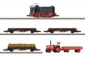 Märklin 81772 Leichter Güterzug DB