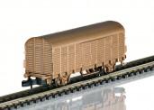 Märklin 82170 Gedeckter Güterwagen Bronze-Edition