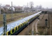 Märklin 87300 DBAG Personenwagen-Set 5-tlg Ep.5