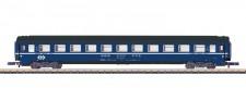 Märklin 87408-09 SBB Eurofima-Liegewagen Ep.4