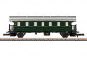 Märklin 87501 DB Personenwagen 2.Kl. Ep.3a