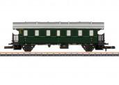 Märklin 87511 DB Personenwagen 2.Kl. Ep.3a