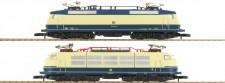 Märklin 88179 DB E-Loks BR 103 & BR 120 Ep.4