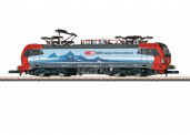 Märklin 88232 SBB E-Lok BR 193 Cargo Int. Ep.6