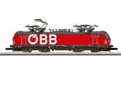 Märklin 88234 ÖBB E-Lok Reihe 1293 Ep.6
