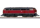 Märklin 88792 DB Diesellok BR 218 Ep.4