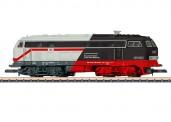 Märklin 88807 DBAG Diesellok 218 497 FZI Cottbus Ep.6