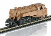 Märklin 88932 DB Dampflok BR 85 Bronze Edition