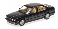 Minichamps 100024004 BMW 535i (E34) Lim. blaumet. 1988