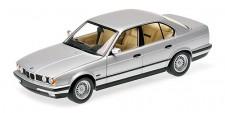 Minichamps 100024005 BMW 535I (E34) silber 1988