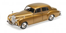 Minichamps 100139952 Bentley S2 gold 1954