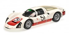 Minichamps 100676151 Porsche 906E #5 Daytona 24th 1967