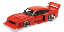 Minichamps 100798600 Ford Capri Turbo Gr.5 1979 - rot