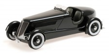 Minichamps 107082040 Edsel Fords Model 40 Special Speedster
