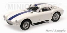 Minichamps 107123460 Maserati A6GCS weiß 1954