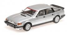 Minichamps 107138402 Rover Vitesse 3.5 V8 silber 1986