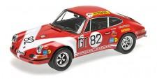 Minichamps 107716882 Porsche 911 S Kremer Racing 1971
