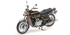 Minichamps 122161610 Honda Goldwing GL100 K3 maroon
