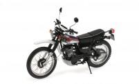 Minichamps 122163304 Yamaha XT500 dunkelblau/weiß 1988