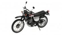 Minichamps 122163305 Yamaha XT500 schwarz 1988