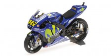 Minichamps 122173046 Yamaha YZR-M1 Valentino Rossi