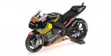 Minichamps 122173094 Yamaha YZR-M1 Jonas Folger