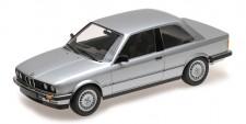 Minichamps 155026001 BMW 323i Lim. silber 1982