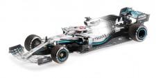 Minichamps 417191844 MB AMG Petronas AMG  Hamilton GP2019