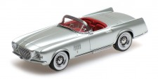 Minichamps 437143030 Chrysler Ghia Falco 1955