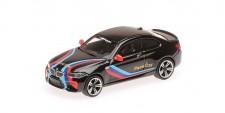 Minichamps 870027005 BMW M2 Pace Car 2016