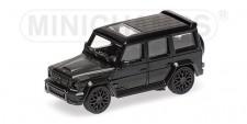 Minichamps 870037100 Brabus 850 6.0 (AMG G63) schwarz