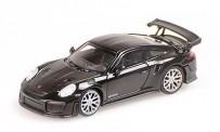 Minichamps 870068120 Porsche 911 GT2 RS (991/2018) schwarz
