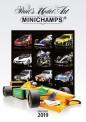Minichamps KATPMA119 Katalog - Minichamps Edition 1/2019