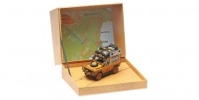 Almost Real ALM410212 Land Rover 90 - Camel Trophy