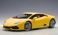 AUTOart 12097 Lamborghini Huracan LP610-4 gelb