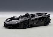 AUTOart 54653 Lamborghini Aventador J black