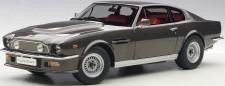 AUTOart 70221 Aston Martin V8 Vantage grau 1985