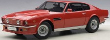 AUTOart 70222 Aston Martin V8 Vantage suffolk red 1985