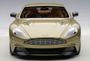AUTOart 70248 Aston Martin Vanquish 2015 bronze