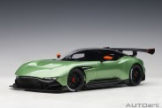 AUTOart 70263 Aston Martin Vulcan 2015 appletree green