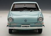 AUTOart 70653 BMW 700 Sport Coupe blau