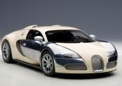 AUTOart 70959 Bugatti Veyron H. zu Leiningen 2009
