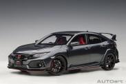 AUTOart 73265 Honda Civic Type R (FK8) graumetallic
