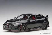 AUTOart 73267 Honda Civic Type R (FK8) schwarz