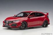 AUTOart 73268 Honda Civic Type R (FK8) rot