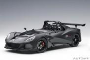 AUTOart 75391 Lotus 3-Eleven matt schwarzglänzend