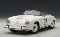 AUTOart 77865 Porsche 356 Speedster # 23F James Dean