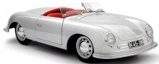 AUTOart 78072 Porsche 356  Nummer 1  upgradet Version